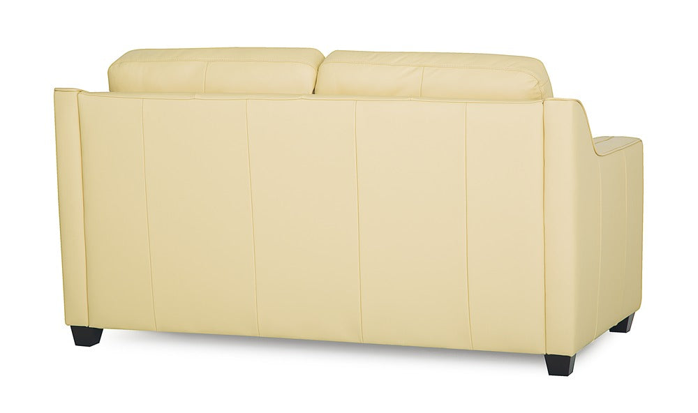Corissa - Loveseat rear view