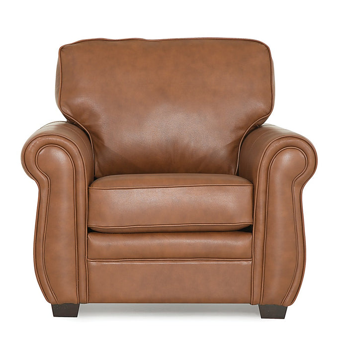 Viceroy - Armchair front view
