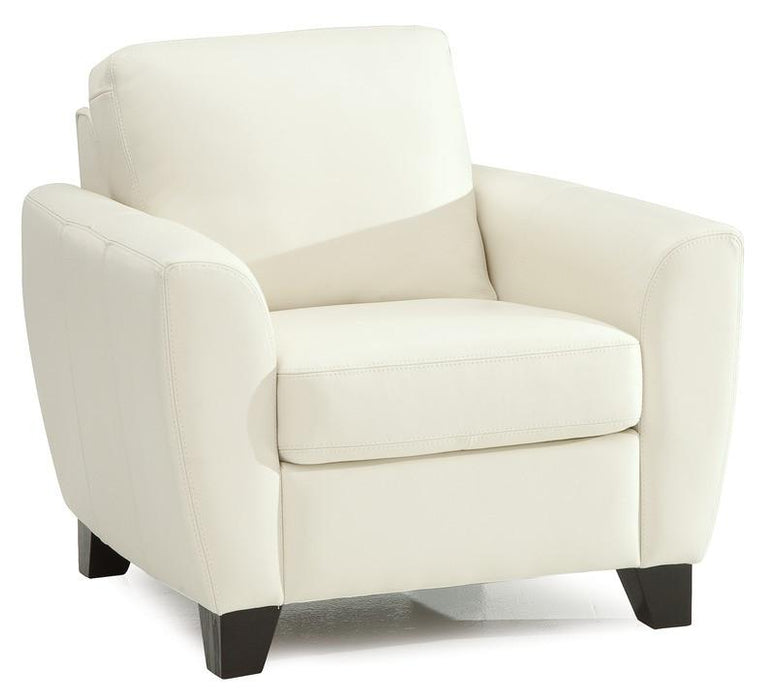 Marymount - Armchair right front view