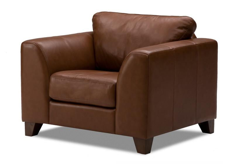 Juno - Armchair left front view