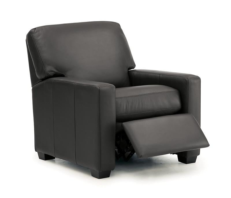 Westend - Armchair reclining front view
