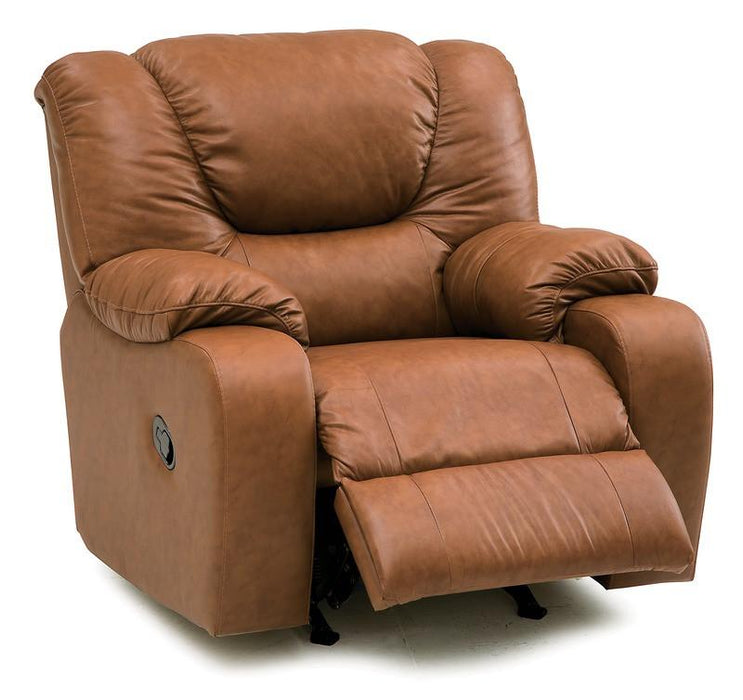 Dugan - Powered Recliner right front view