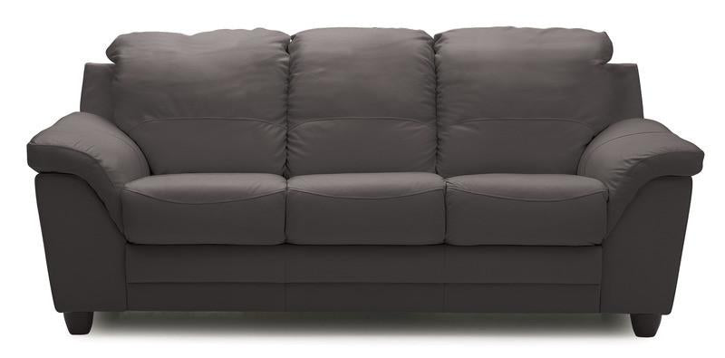 Sirus - 3 cushion sofa front view