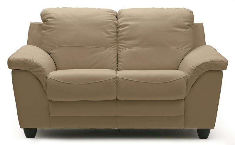 Sirus - Loveseat front view