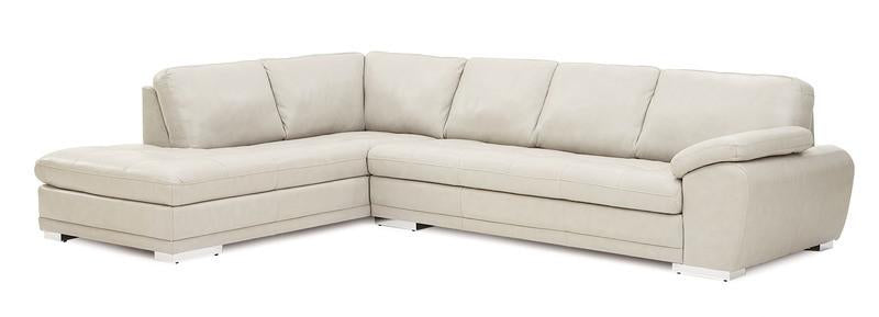 Miami - Right hand sofa, Left hand chaise front view