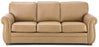 Viceroy - 3 cushion sofa front view