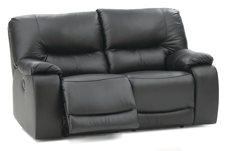 Norwood - Powered Reclining Loveseat right front view