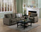 Westend - example living room w/ 3 cushion sofa and armchair