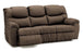 Regent - Powered Reclining Sofa right front view