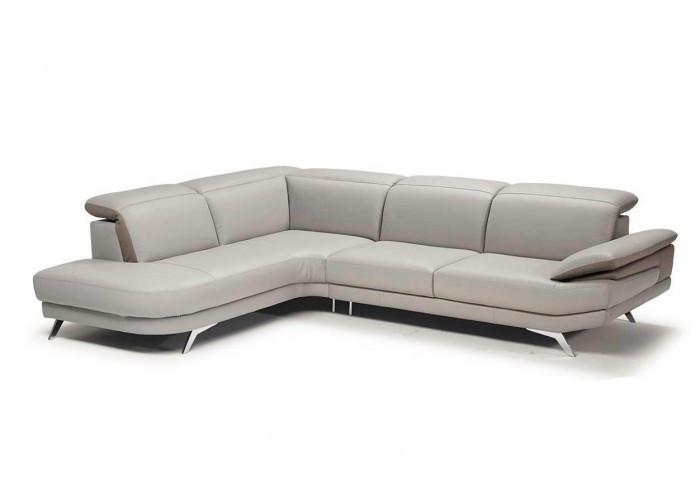 Natuzzi Principe Sofa B936 - leatherfurniture