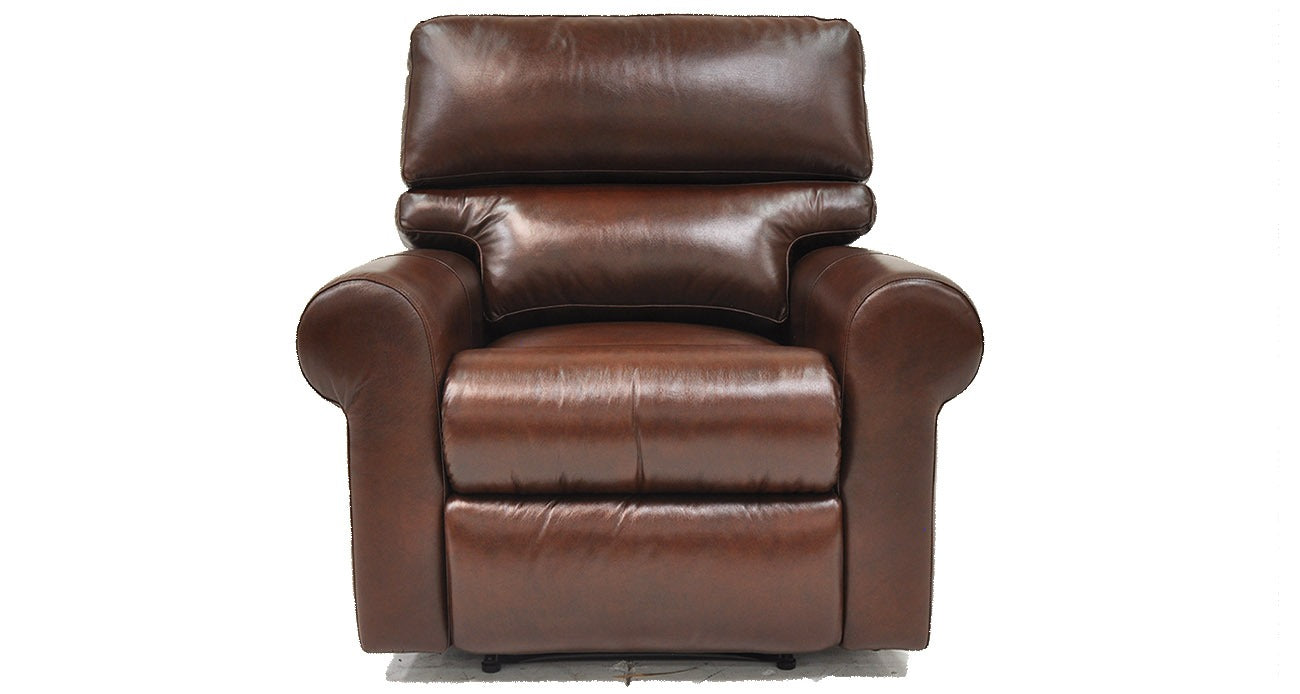 Omnia Brookhaven Sofa - leatherfurniture