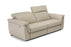Natuzzi Editions Curioso C107 Sectional