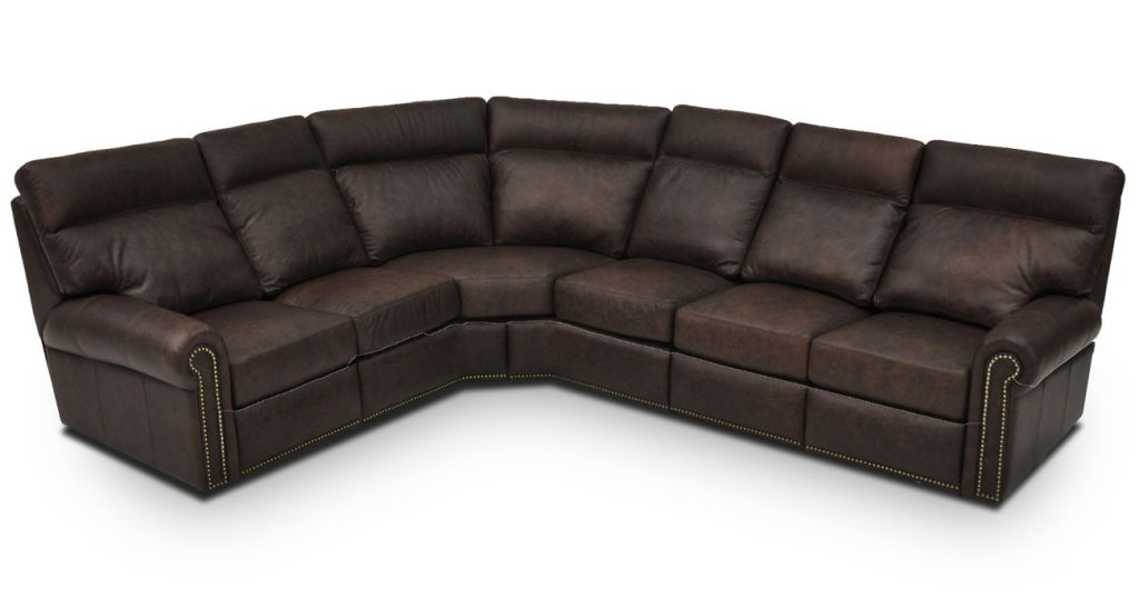 Omnia Campbell Sectional