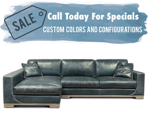 Eleanor Rigby Cassidy Sectional