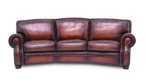 Eleanor Rigby Balmoral - leatherfurniture
