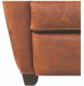 Eleanor Rigby Carlyle - leatherfurniture