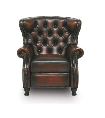 Eleanor Rigby Churchill - leatherfurniture