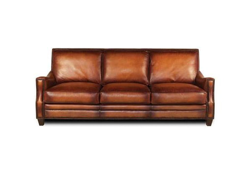 Eleanor Rigby Daniella Sofa - leatherfurniture