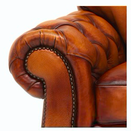 Eleanor Rigby Palazzo - leatherfurniture