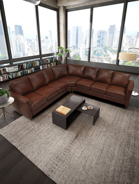 Omnia Ellis Sectional