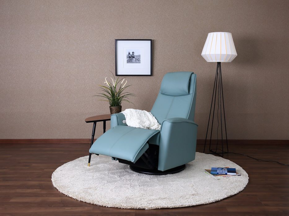 Fjords Urban Relaxer - leatherfurniture