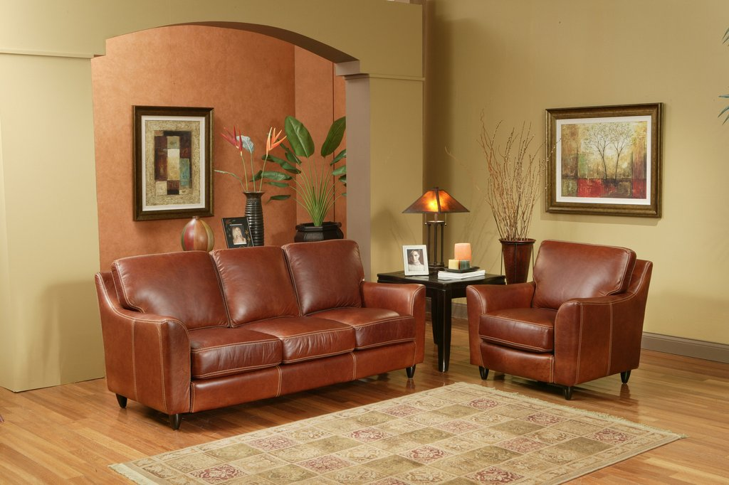 Omnia Great Texas - leatherfurniture