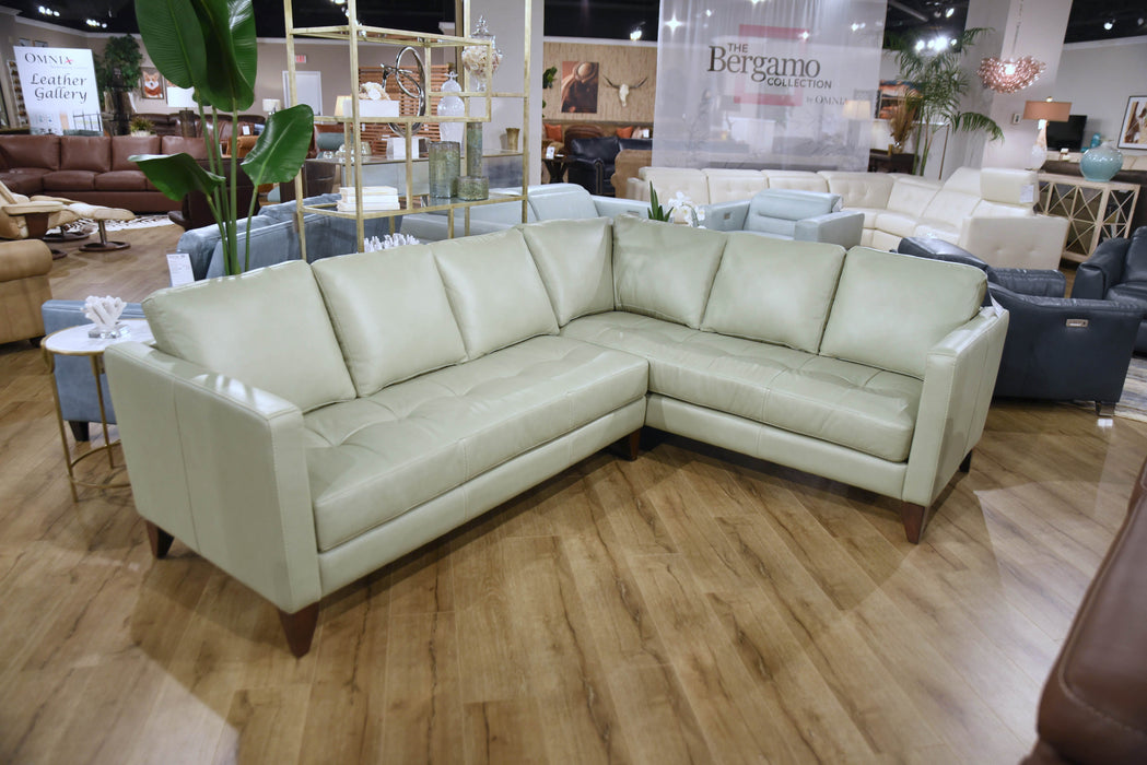Omnia Hartford Sofa - leatherfurniture