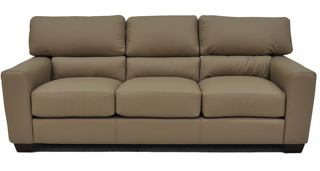 Omnia Jacob Sectional - leatherfurniture