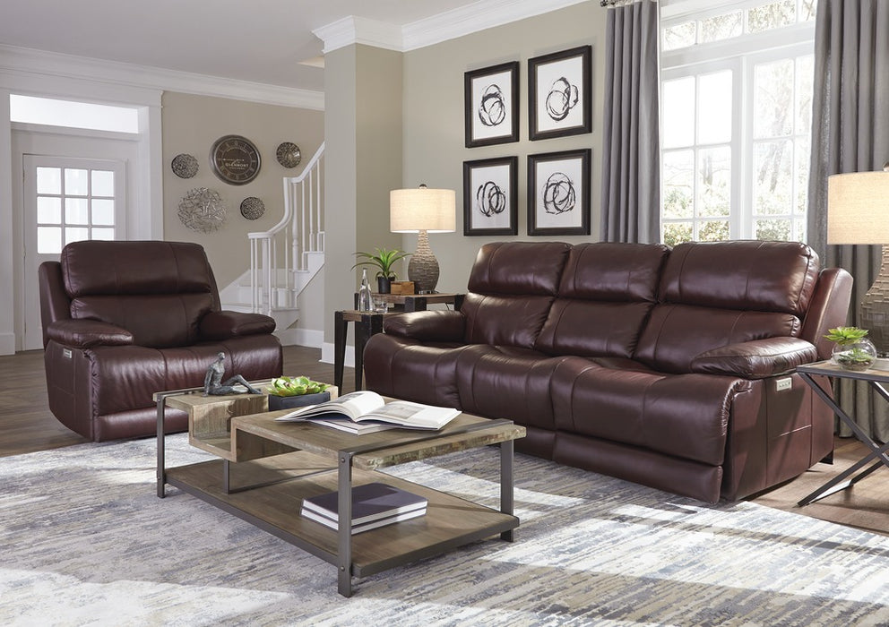 Palliser Kenaston 41064 Sectional