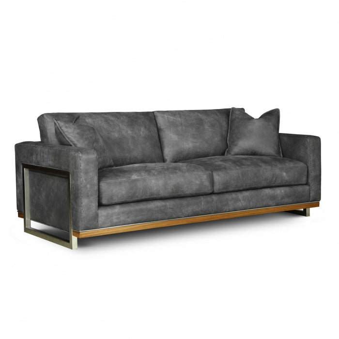 Eleanor Rigby La Concorde - leatherfurniture
