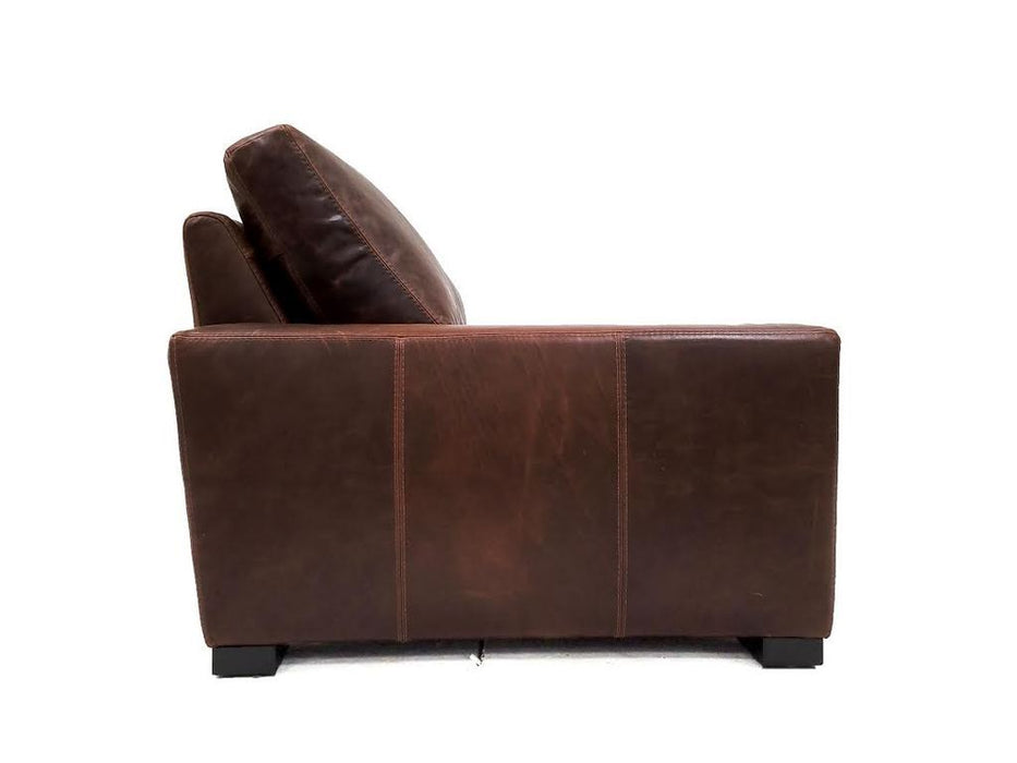 Omnia Max 2 Sofa - leatherfurniture