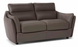 Natuzzi Affeto Sectional C055 - leatherfurniture