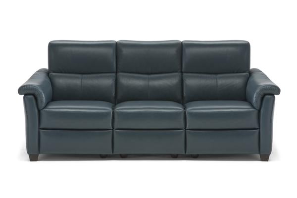 Natuzzi Astuzia Sofa C068 - leatherfurniture