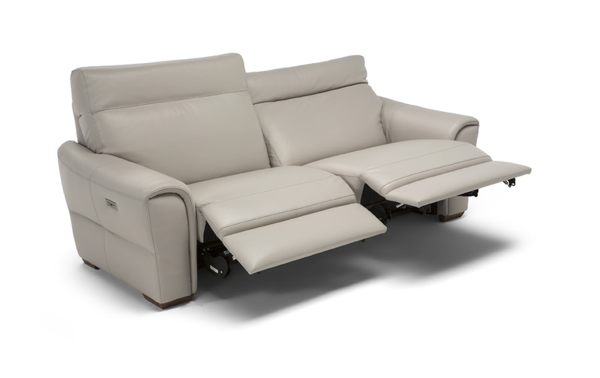 Natuzzi Energia Sofa C046 - leatherfurniture