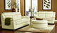 Natuzzi Gaetano Sectional B865 - leatherfurniture