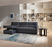 Natuzzi Garbo Sofa C010 - leatherfurniture