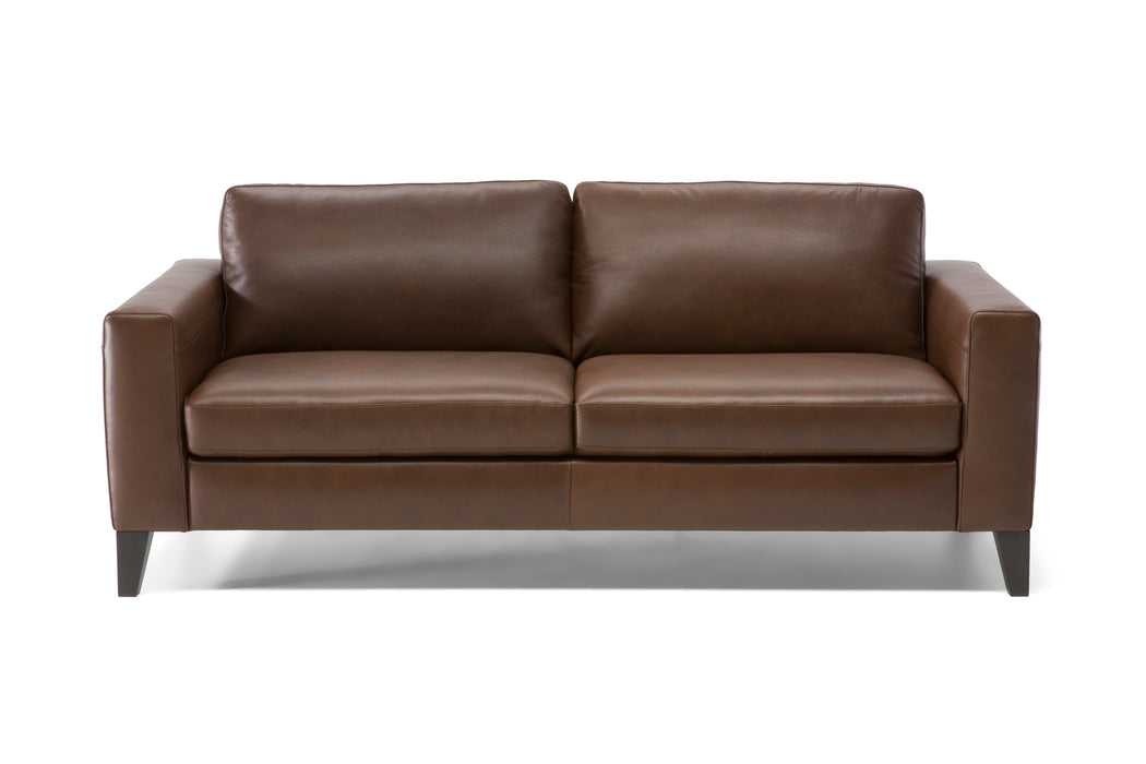 Natuzzi Sollievo Sectional B845 - leatherfurniture
