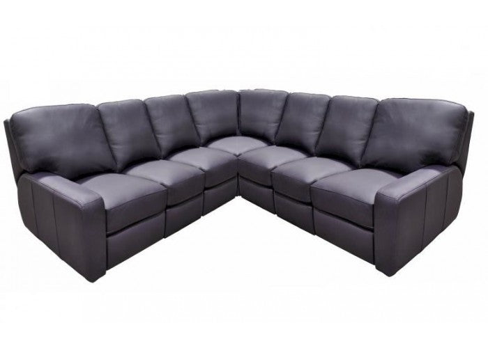 Omnia Marlin Sectional - leatherfurniture