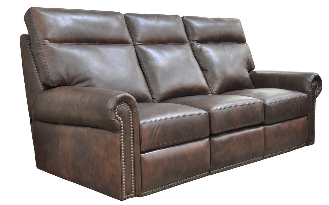Omnia Campbell Sectional - leatherfurniture