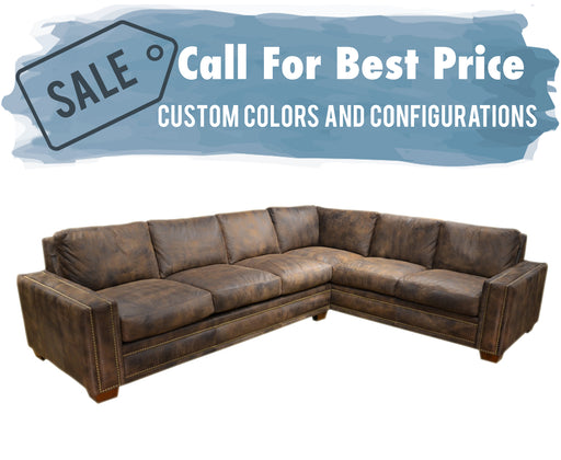 Omnia Ashton Sectional