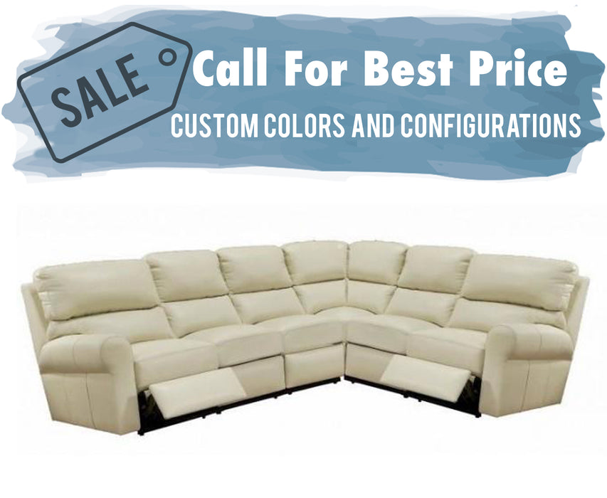 Omnia Brookfield Sectional