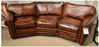 Omnia Dalton Sectional - leatherfurniture