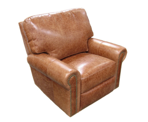 Omnia Fairfield Chair