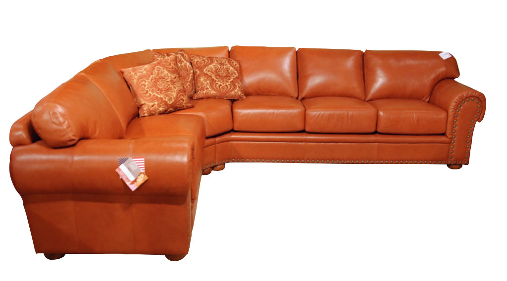 Omnia Beaumont Sectional