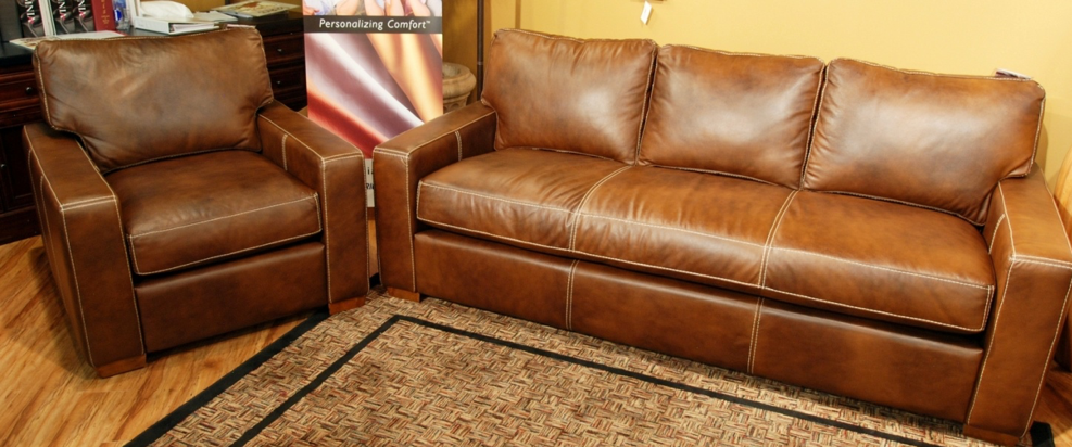 Omnia Carlsbad - leatherfurniture