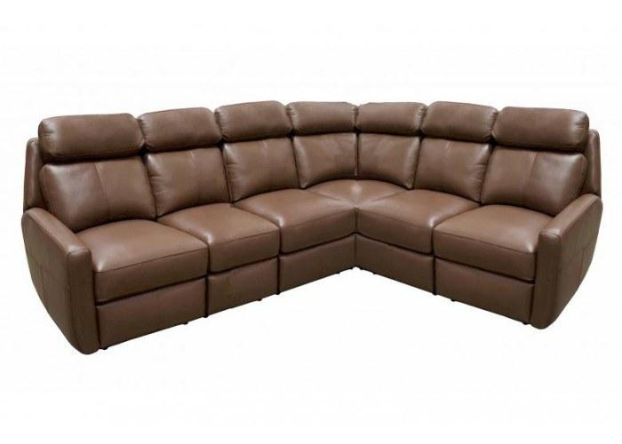 Omnia Riverside Drive Sectional