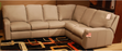 Omnia Malibu Sectional - leatherfurniture