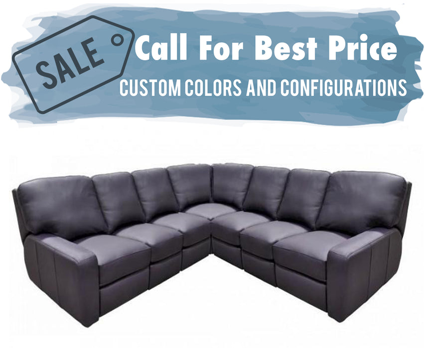 Omnia Marlin Sectional