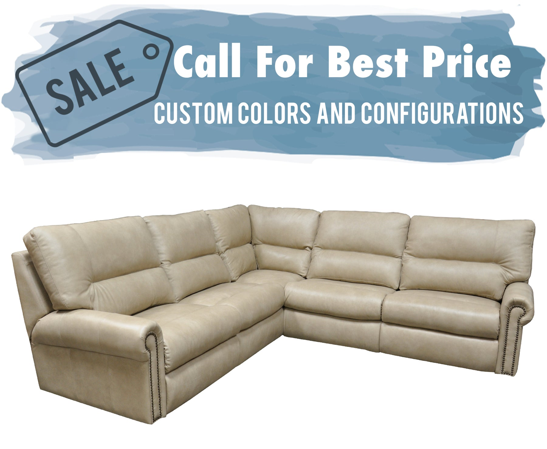 Omnia Montclair Sectional