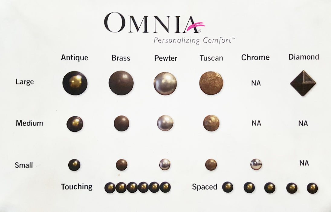 Omnia Stationary Solutions 204
